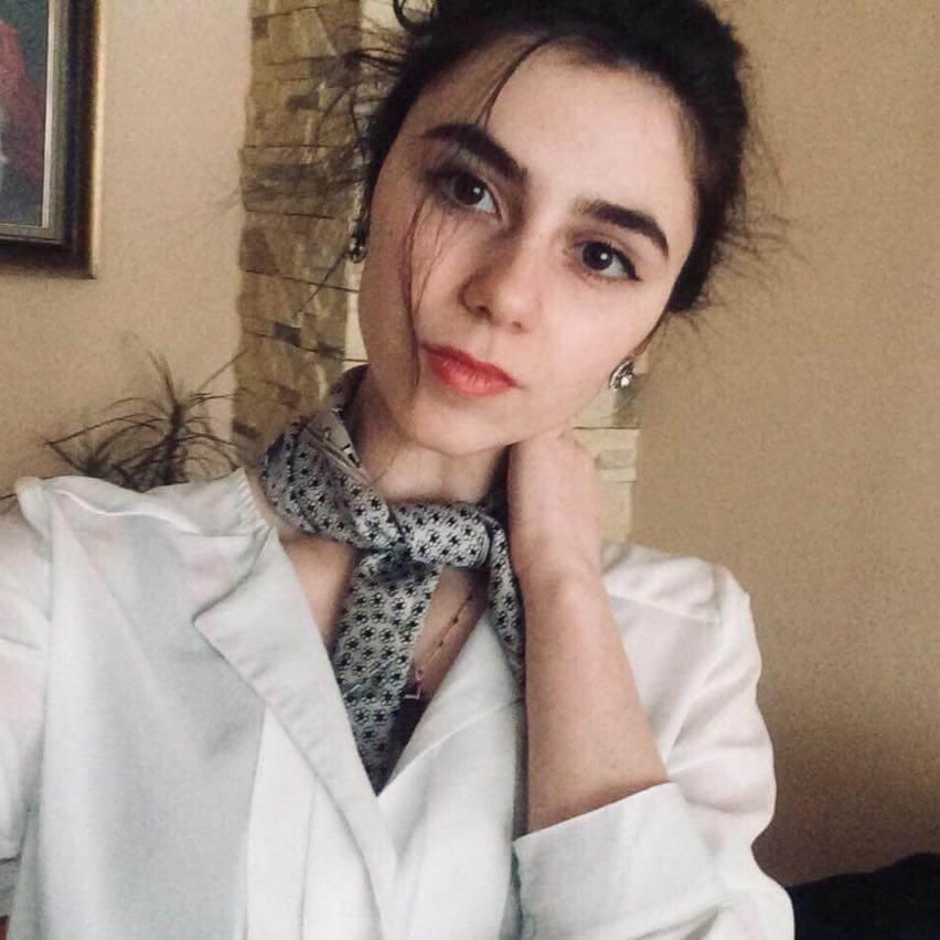 Натали Костадинова