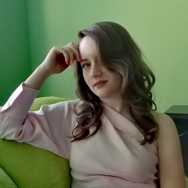 Стефани Поборникова