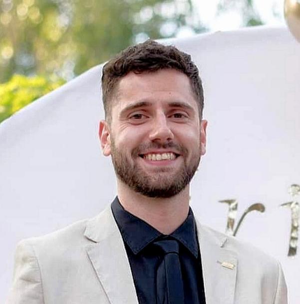 Павел Спирдонов