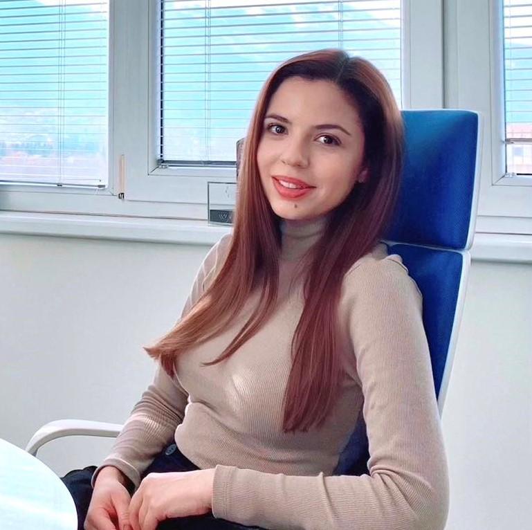 Теодора Димиторва